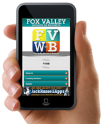 Member, Fox Valley Women in Business